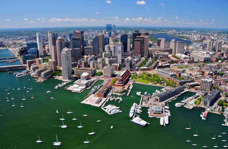 ボストン画像